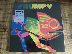 !!! FRUMPY / UNPLAYED COPY !!!!  / GATEFOLD COVER !!! MINT !!!!!