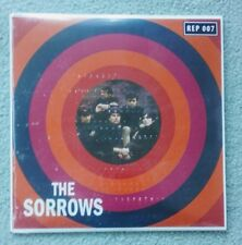 The Sorrows - Broadcast '65 - Brand New Sealed UK Vinyl EP