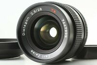 [Top MINT] Contax Carl Zeiss Distagon T* 28mm f/2.8 MMJ Lens C/Y Mount JAPAN #71
