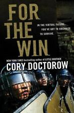 For the Win: A Novel by Doctorow, Cory in Used - Like New