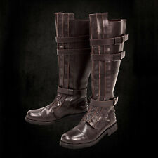 Popular 2016 Movie Star Wars: Anakin-Skywalke Cosplay Shoes Boots Customized