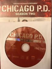 Chicago P.D. - Season 2, Disc 2 REPLACEMENT DISC