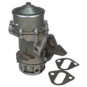 Carter M957 Fuel Pump, Mechanical, Fits Jeep, FC150, FC170, 226, Each