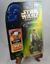 NIB Kenner Kyle Katarn Expanded Universe Action Figure JAPANESE IMPORT