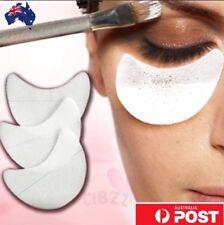 80x Eye Shadow Shields Patch Guard Eyelash  Stickers BONUS GIFT Eyeliner Stencil