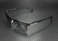 PRADA PR 51OS FAD3M1 Conceptual Matte Black Black Gray 58 mm Men's Sunglasses