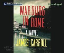 Warburg in Rome  - Audiobook