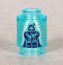 LEGO® STAR WARS™ 75055 Emperor Palpatine™ Hologram Statuette Trans-Blue 100/%LEGO