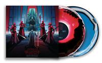 John Williams Star Wars The Last Jedi Soundtrack Snoke Kylo Color 180g Vinyl 2LP