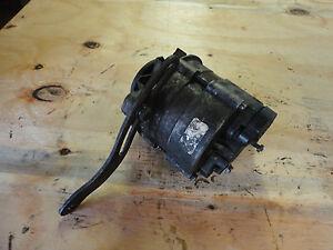 Datsun 510 1.6 L16 engine alternator