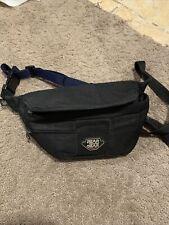 Vintage Retro Ski Tote Rear Gear Fanny Pack Waist Bag Missing Water Bladder!
