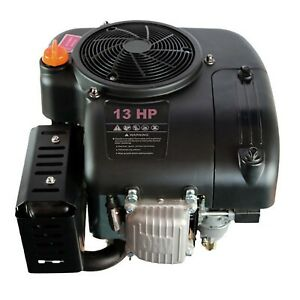 13hp Vertical Shaft Mower Engine Replace Briggs & Stratton Honda Kohler Tecumseh