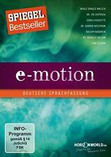 E-Motion - Lass los und du bekommst (DEUTSCHE SPRACHFASSUNG) DVD NEU + OVP!