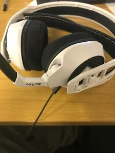 Plantronics RIG 4VR - Corded Gaming Headset