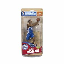 McFarlane Action Figure, NBA Series 28, JAHLIL OKAFOR, New, MOMC Free Shipping