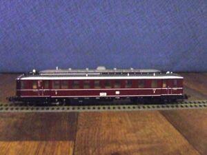 TRIX International HO 2468  Diesel Rail Car DB Jack Shaft Drive