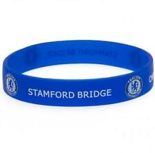 CHELSEA Silicone WRISTBAND Licensed Official CHELSEA Merchandise