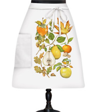 Mary Lake Thompson Perfect Bistro 1 Pocket Apron Fall Fruit Medley