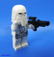 lego figurine star wars 911726 / impériale x SNOWTROOPER AVEC BLASTER
