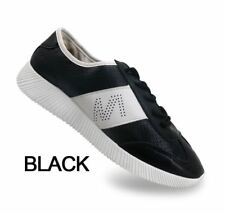 Mhar Mens Fashion Sneakers Shoes (BLACK) - SIZE 40