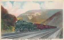 PENNSYLVANIA PA – Broadway Limited Pennsylvania Railroad System