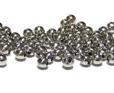 175 Metallperlen Zwischenteile SPACER Rund 5mm Altsilber Metall Schmuck SF26