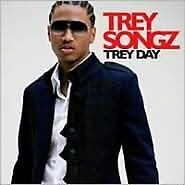 Trey Day - Trey Songz - CD New Sealed
