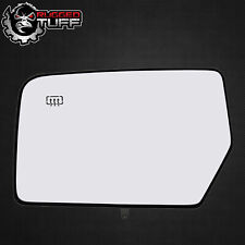 Driver Side Mirror Heated Glass Backing Fits Ford Expedition Lincoln Navigator