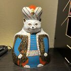 Royal+Crown+Derby+Royal+Cat+Collection+Persian+Bone+China+1986+England