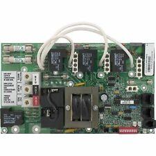Balboa 52532-02 Generic Spa Circuit Board