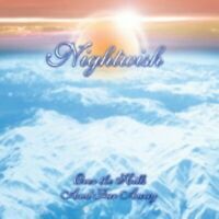 Nightwish - Over The Hills and Far Away [CD]