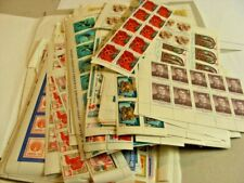 RUSSIA, Excellent accumulation of MINT NH Multiples of Stamps