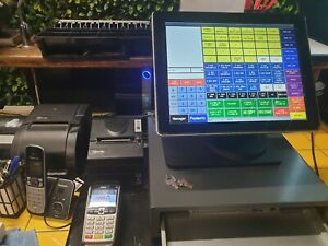 Vectron Point Of Sale System