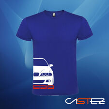Camiseta coche german e39 basado bmw m5 530 520 car (ENVIO 24/48h)