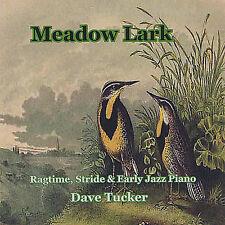 NEW Meadow Lark (Audio CD)