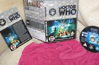 Doctor Who - The Ultimate Foe (The Prova Di a Time Signore) Aperto But Nuovo