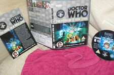 Doctor Who - The Ultimate Foe (The Trial of a Time Lord) Colin Baker is Dr Who