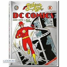 The Golden Age of DC Comics 2 Silver Age 3836535777 Art Book 50er 60er 70er  LP