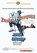 Darby's Rangers 1957 DVD James Garner, Etchika Choureau, Jack Warden *Brand New!