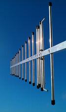 PMR 446 440 - 480MHz de alto rendimiento, alta ganancia antena Yagi direccional