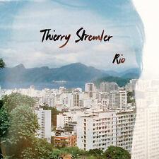 THIERRY STREMLER - RIO - 2011 - 10 TITRES - CD NEUF NEW NEU