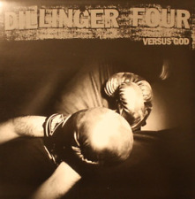 Dillinger Four-Versus Dios Vinilo Lp Nuevo