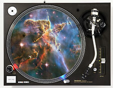 CARINA NEBULA - DJ SLIPMAT 1200's or any turntable, LP record player