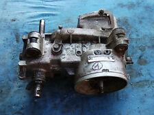 Hercules : SACHS Motor Getriebe 505/2B FEST W.-Auflösung Prima 2 3 4 5 S M