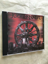 JUGGERNAUT CD BLACK PAGODA NOICE RECORDS 1994 N 0215-2 ROCK