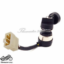 5 Wire Ignition Key Switch For Chinese Generator 170F 178FA 178F 186F 186FA