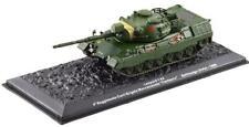 Deagostini 1:72 Diecast Model Tank - Leopard 1 A2 4 Reggimento Carri Brigata Mec