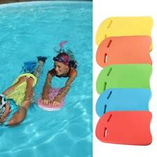 Kids Adults Kick board Pool Training Learning Swimming Swim Kickboard Float