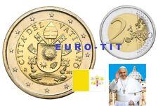 NOUVEAU     PIECE   DE    2  EURO   VATICAN  2018   NEUVE     RARE    disponible