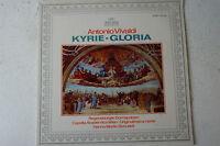 Vivaldi Kyrie Gloria Regensburger Domspatzen Capella academia Wien (LP18)